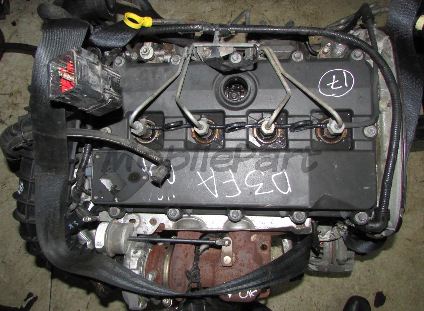 Ремонт двигателя форд транзит дизель своими руками 53